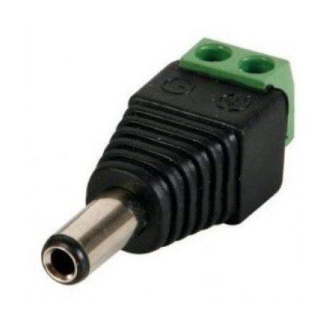 Plug Universal Macho