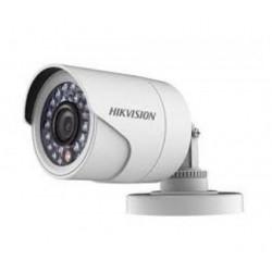 Camara Hikvision Bullet Plastica 720p