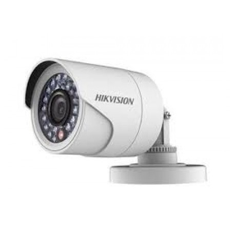 Camara Hikvision Bullet Plastica 1 mpx