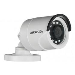 Camara Hikvision 2 mpx Plastica