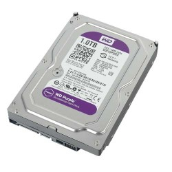 DISCO RIGIDO 1TB SATA WD PURPLE